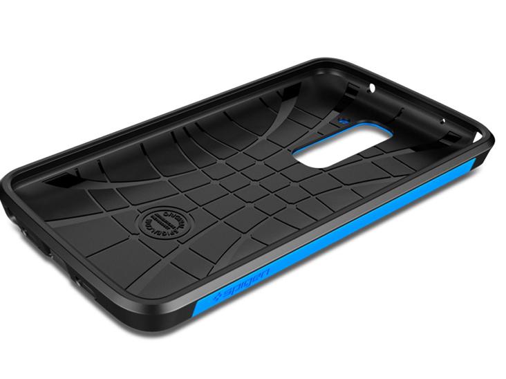เคสแข็ง SPG Lg Optimus G2 LGG2-H003 - Omega Case 5