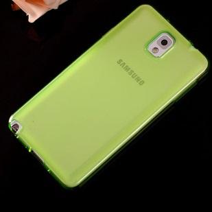 เคส Samsung Galaxy Note 3 ซิลิโคน รุ่น SAN3-S002 - 2