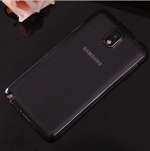 เคส Samsung Galaxy Note 3 ซิลิโคน รุ่น SAN3-S002 - 4