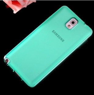 เคส Samsung Galaxy Note 3 ซิลิโคน รุ่น SAN3-S002 - 5