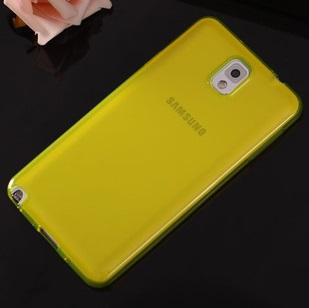 เคส Samsung Galaxy Note 3 ซิลิโคน รุ่น SAN3-S002 - 6