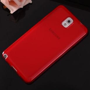 เคส Samsung Galaxy Note 3 ซิลิโคน รุ่น SAN3-S002 - 7