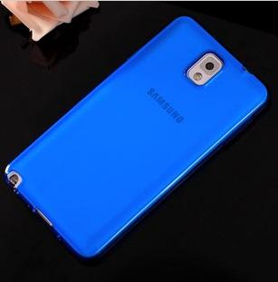เคส Samsung Galaxy Note 3 ซิลิโคน รุ่น SAN3-S002 - 8