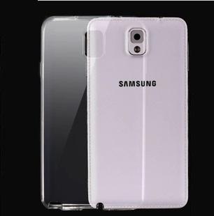 เคส Samsung Galaxy Note 3 ซิลิโคน รุ่น SAN3-S002 - 9