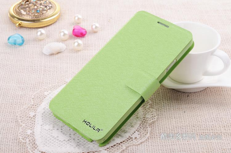 เคส Samsung Galaxy Note 3 ฝาพับ Holila รุ่น SAN3-F002 - 11