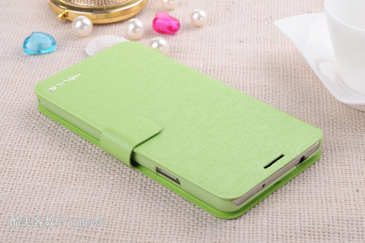 เคส Samsung Galaxy Note 3 ฝาพับ Holila รุ่น SAN3-F002 - 12