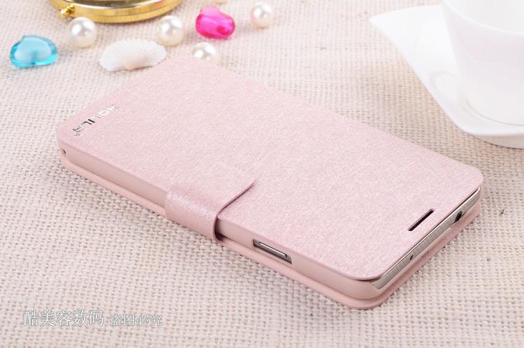 เคส Samsung Galaxy Note 3 ฝาพับ Holila รุ่น SAN3-F002 - 2