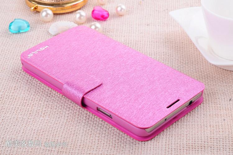 เคส Samsung Galaxy Note 3 ฝาพับ Holila รุ่น SAN3-F002 - 6