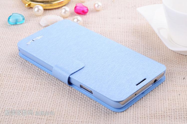 เคส Samsung Galaxy Note 3 ฝาพับ Holila รุ่น SAN3-F002 - 9