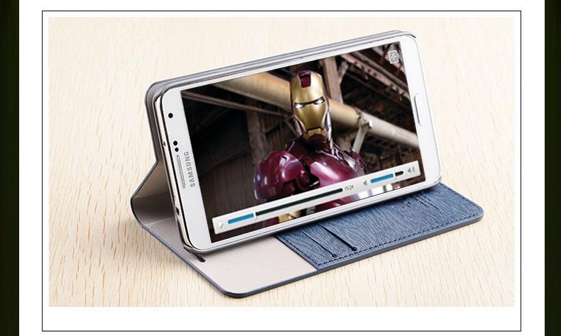 เคส Samsung Galaxy Note 3 ฝาพับ Torras รุ่น SAN3-F001 - 10