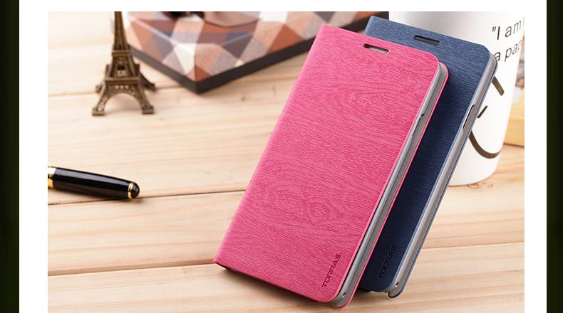 เคส Samsung Galaxy Note 3 ฝาพับ Torras รุ่น SAN3-F001 - 13