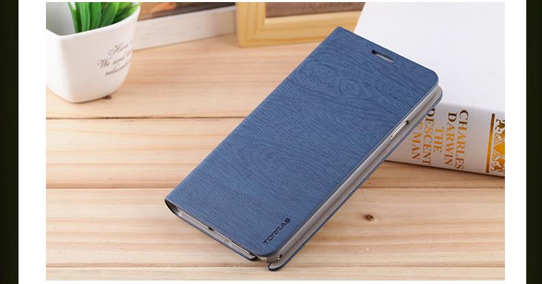 เคส Samsung Galaxy Note 3 ฝาพับ Torras รุ่น SAN3-F001 - 15