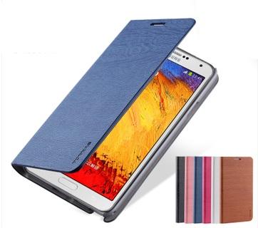 เคส Samsung Galaxy Note 3 ฝาพับ Torras รุ่น SAN3-F001 Cover