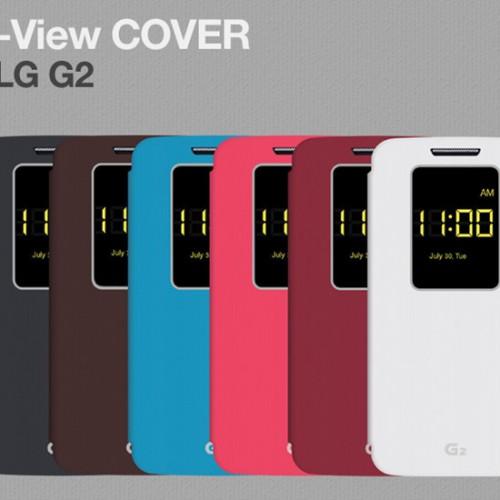 เคส View Cover Lg G2  LGG2-V005 – Omega Case