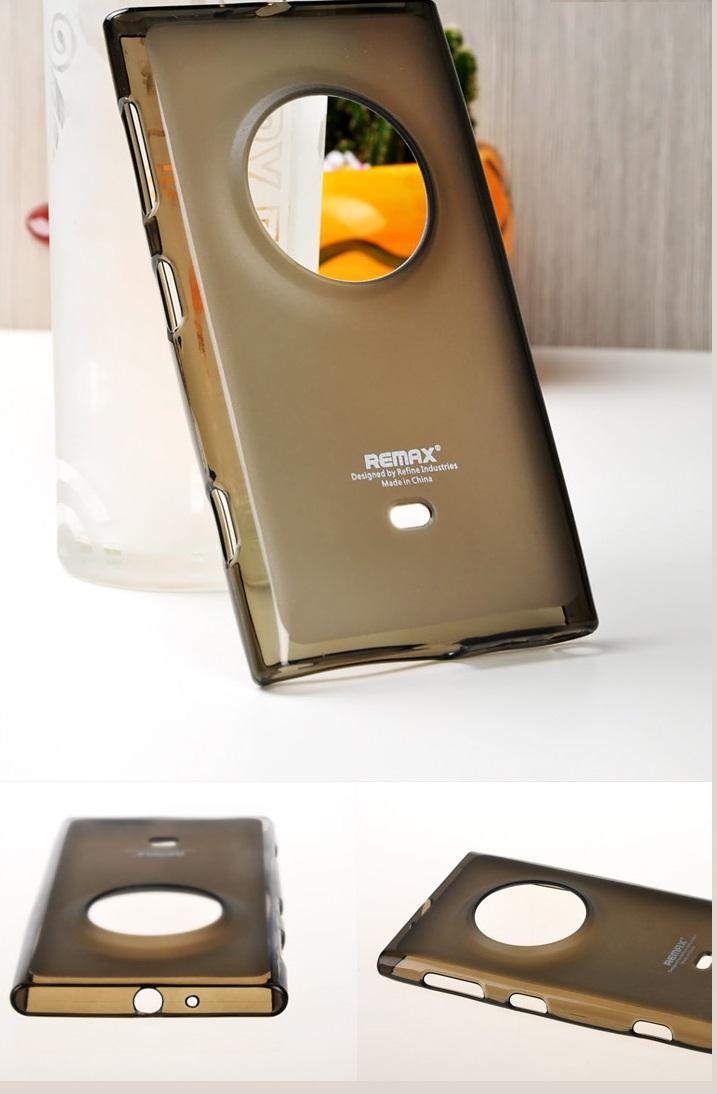 เคสซิลิโคน Nokia Lumia 1020 NL1020-S004 - Omega Case 3