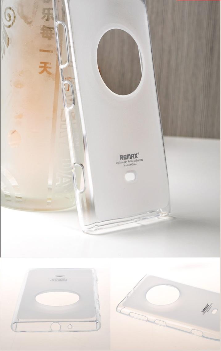 เคสซิลิโคน Nokia Lumia 1020 NL1020-S004 - Omega Case 5