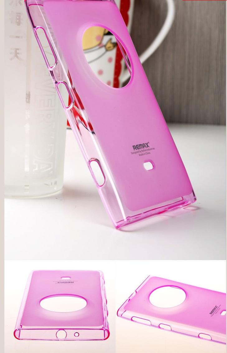 เคสซิลิโคน Nokia Lumia 1020 NL1020-S004 - Omega Case 6