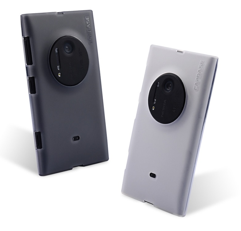 เคสซิลิโคน Nokia Lumia 1020 NL1020-S005 - Omega Case 7