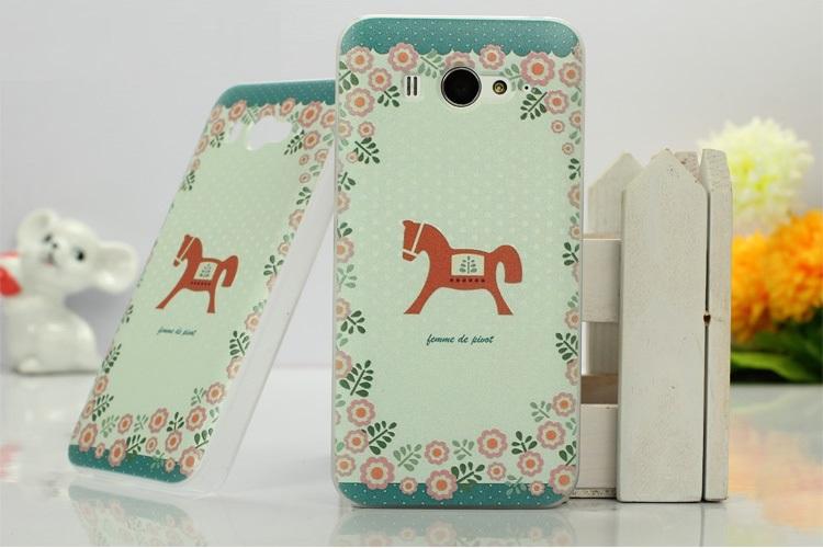 เคสซิลิโคน Xiaomi MI2 และ Xiaomi MI2S XM2S-S001 - Omega Case 10