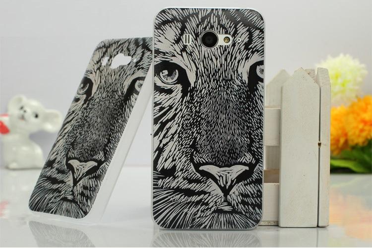 เคสซิลิโคน Xiaomi MI2 และ Xiaomi MI2S XM2S-S001 - Omega Case 11