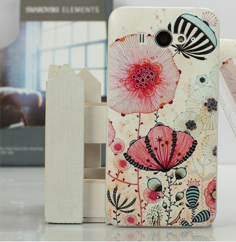 เคสซิลิโคน Xiaomi MI2 และ Xiaomi MI2S XM2S-S001 - Omega Case 23