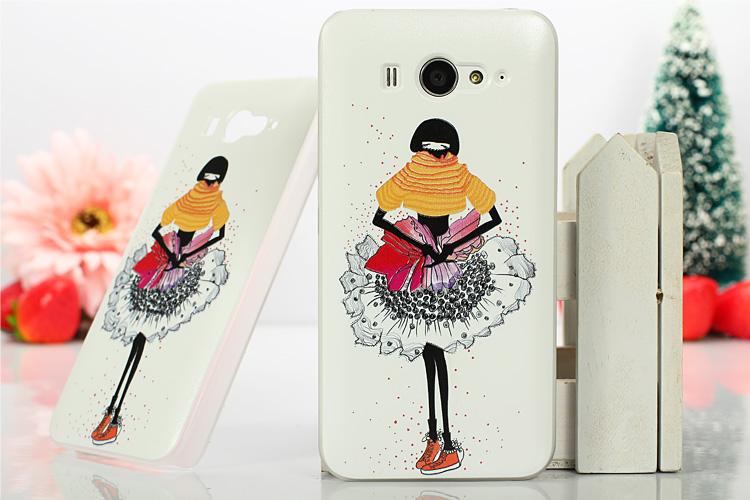 เคสซิลิโคน Xiaomi MI2 และ Xiaomi MI2S XM2S-S001 - Omega Case 6