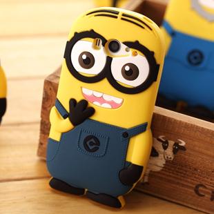 เคสซิลิโคน Xiaomi MI2 และ Xiaomi MI2S XM2S-S002 - Omega Case 5