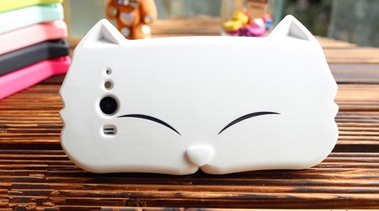 เคสซิลิโคน Xiaomi MI2 และ Xiaomi MI2S XM2S-S003 - Omega Case 10