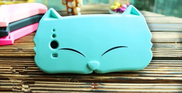 เคสซิลิโคน Xiaomi MI2 และ Xiaomi MI2S XM2S-S003 - Omega Case 14