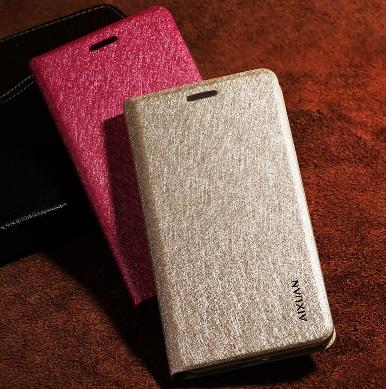 เคสฝาพับ Huawei Ascend Mate NL1020 - F002 - Omega Case 1