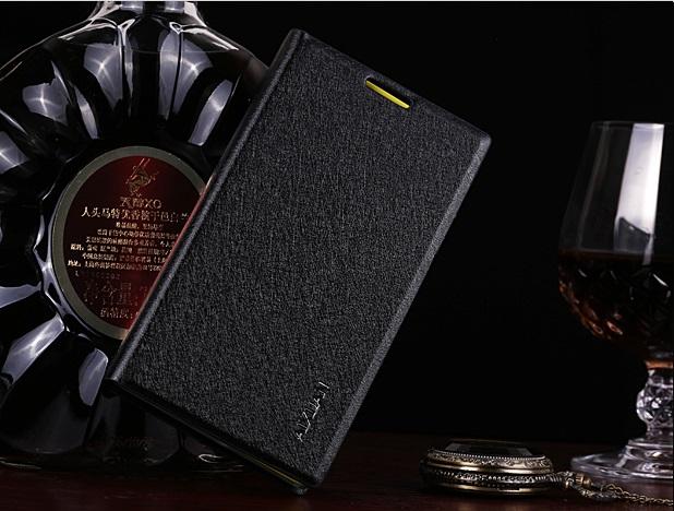 เคสฝาพับ Huawei Ascend Mate NL1020 - F002 - Omega Case 10