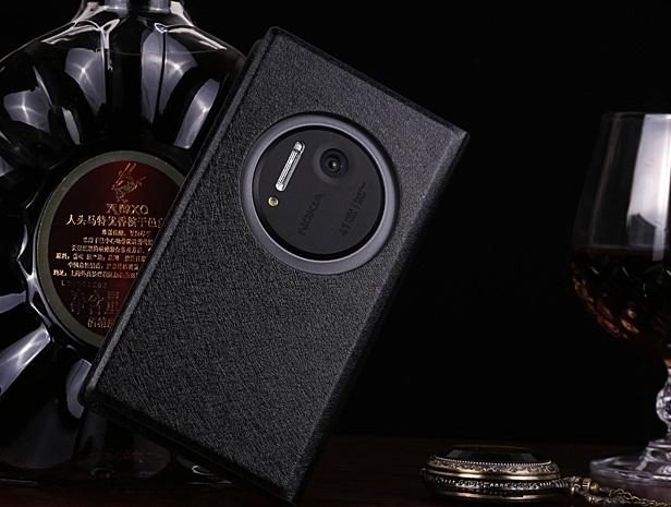 เคสฝาพับ Huawei Ascend Mate NL1020 - F002 - Omega Case 11