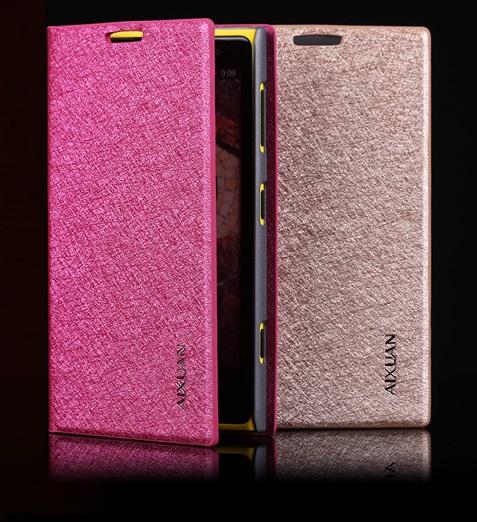 เคสฝาพับ Huawei Ascend Mate NL1020 - F002 - Omega Case 2