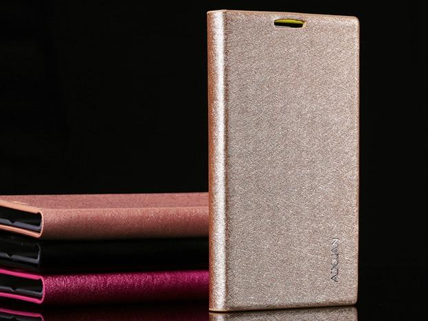 เคสฝาพับ Huawei Ascend Mate NL1020 - F002 - Omega Case 6