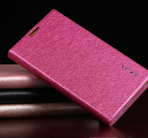เคสฝาพับ Huawei Ascend Mate NL1020 – F002 – Omega Case 7