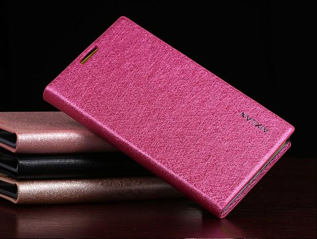 เคสฝาพับ Huawei Ascend Mate NL1020 - F002 - Omega Case 7