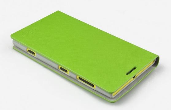 เคสฝาพับ Nokia Lumia 1020 NL1020 - F003 - Omega Case 13