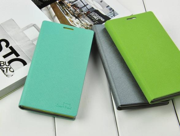 เคสฝาพับ Nokia Lumia 1020 NL1020 - F003 - Omega Case 15