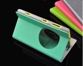 เคสฝาพับ Nokia Lumia 1020 NL1020 – F003 – Omega Case 16