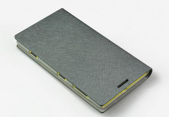 เคสฝาพับ Nokia Lumia 1020 NL1020 - F003 - Omega Case 2