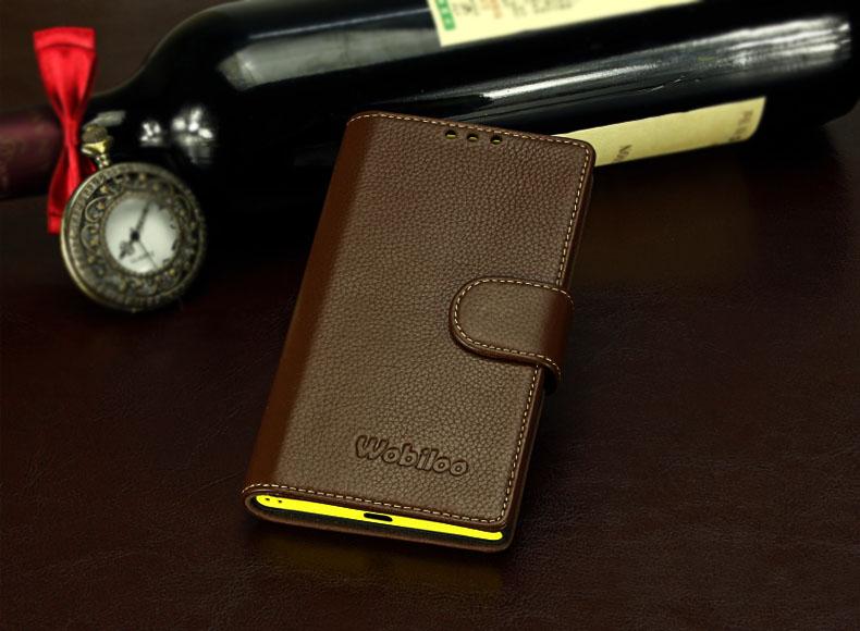 เคสฝาพับ Nokia Lumia 1020 NL1020 - F004 - Omega Case 11