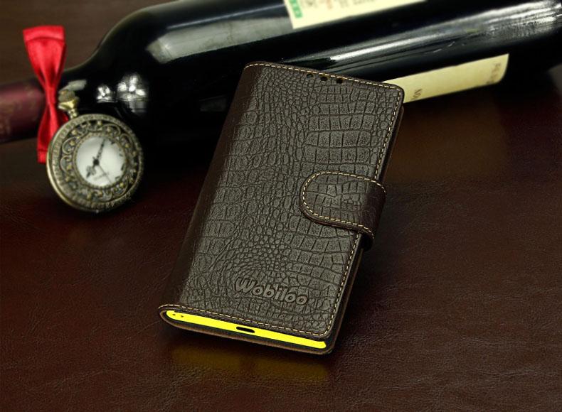 เคสฝาพับ Nokia Lumia 1020 NL1020 - F004 - Omega Case 5