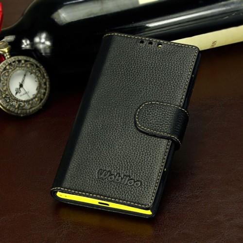 เคสฝาพับ Nokia Lumia 1020 NL1020 – F004 – Omega Case 8