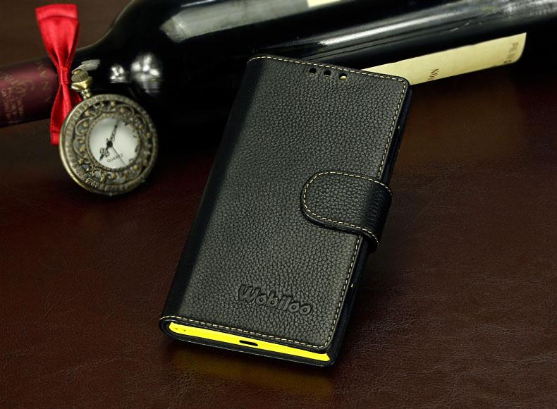 เคสฝาพับ Nokia Lumia 1020 NL1020 - F004 - Omega Case 8
