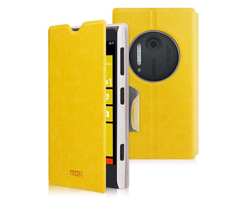 เคสฝาพับ Nokia Lumia 1020 NL1020 - F005 - Omega Case 3