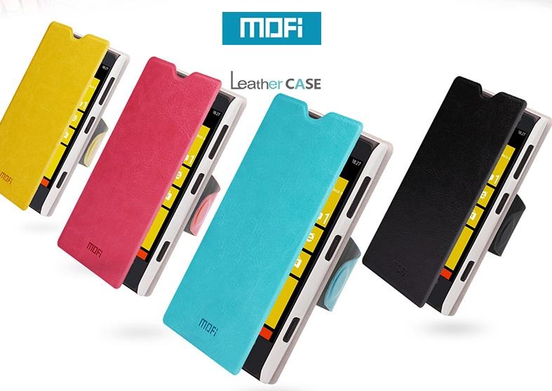 เคสฝาพับ Nokia Lumia 1020 NL1020 - F005 - Omega Case 9