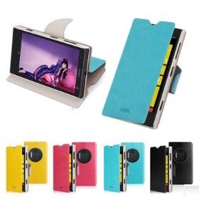 เคสฝาพับ Nokia Lumia 1020 NL1020 – F005 – Omega Case
