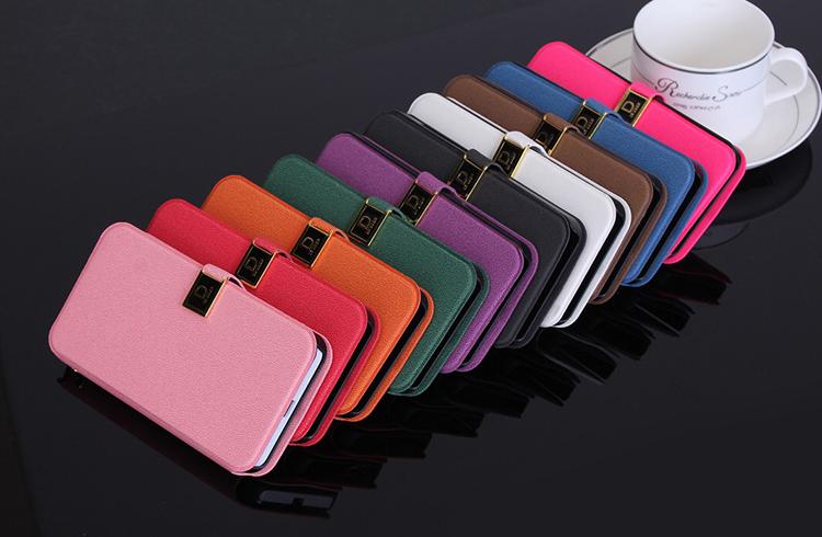 เคสฝาพับ Xiaomi MI2S XM2S-F001 - Omega Case 1