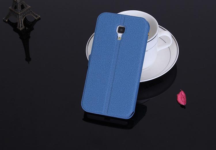 เคสฝาพับ Xiaomi MI2S XM2S-F001 - Omega Case 11