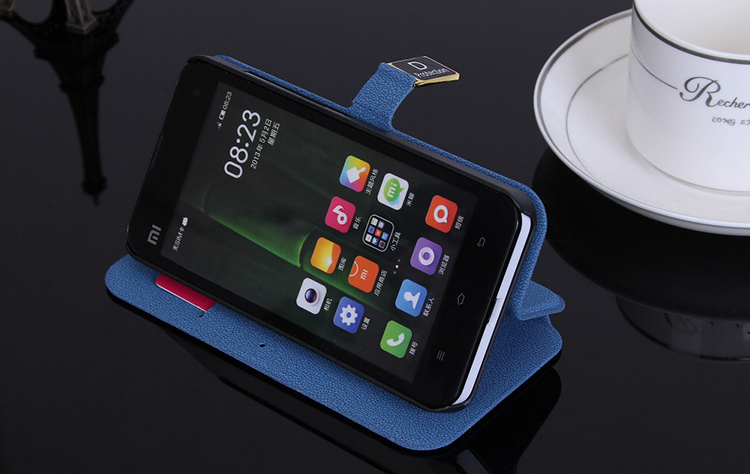 เคสฝาพับ Xiaomi MI2S XM2S-F001 - Omega Case 13